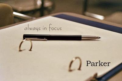 Parker_pen
